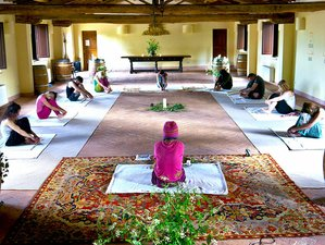 5 Days Kundalini Awakening Shamanic Yoga Retreat Tuscany