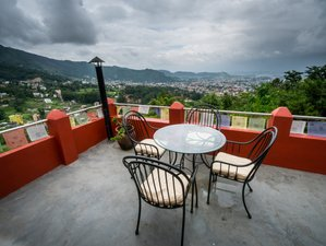 3 Day Wellness Package Yoga Retreat in Budhanilkantha, Bagmati