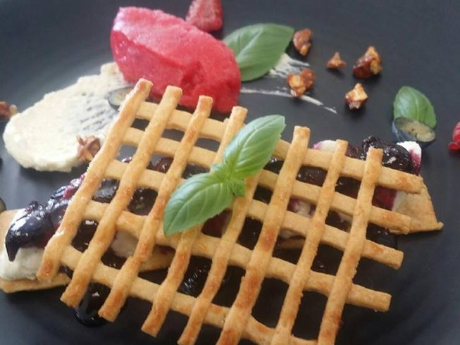 7 Days Pastry and Cooking Course in France