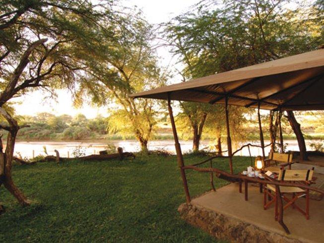 9 Days Safari Honeymoon Package Kenya