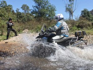 13 Day Northern Thailand Explorer Guided BMW Motorcycle Tour