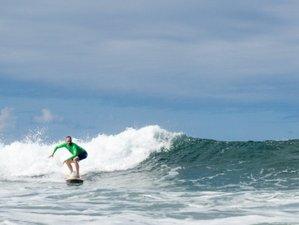 8 Days Meditation, Yoga Holiday, and Surf Camp in La Libertad, Peru