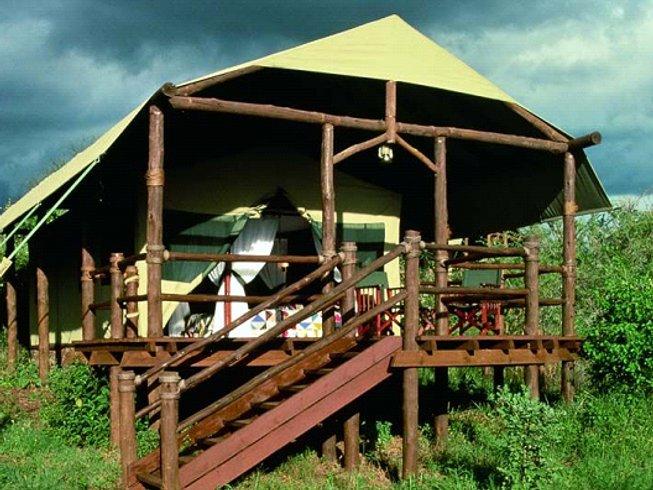 7 Days Tanzania Safari in Lake Manyara, Serengeti, Ngorongoro Crater & Tarangire