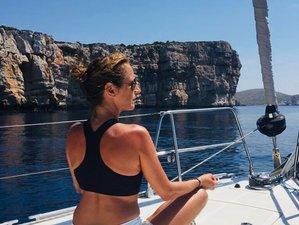 7 Tage Yoga Ibiza Retreats mit Meditation auf einer Wunderschönen Finca auf Ibiza