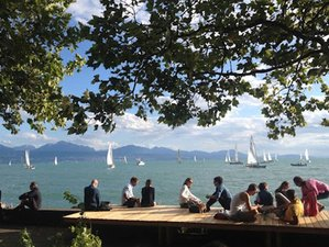 5 Day Luxury Meditation and Coaching Retreat to Achieve a Blissful Work Life in Lausanne