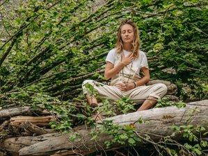 6 Tage Breathwork Retreat Woche mit Yoga, Meditation und Mehr mit Aurelia Amrein in Scuol