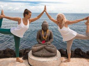 8 Tage Ayurveda und Yoga Urlaub in Goa, Indien