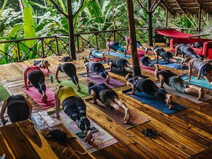 6 Day Nourish Your Soul Retreat: Meditation and Yoga Experience in El Valle, Hato Mayor