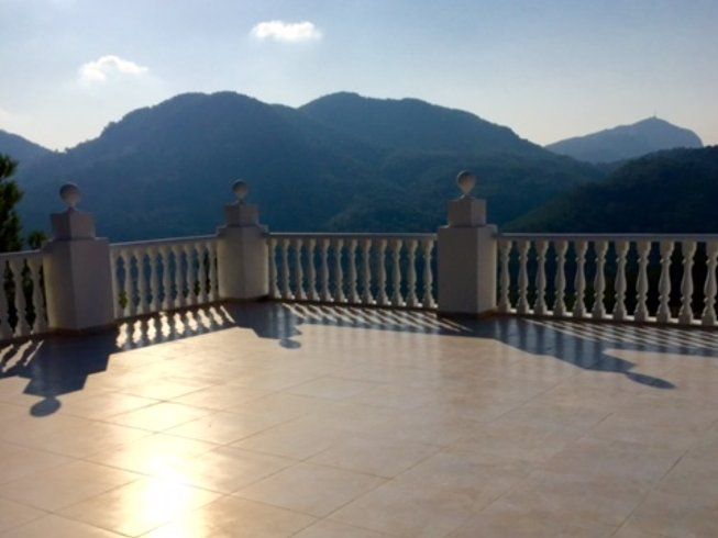 7 días retiro de yoga Dalyan en Mulls, Turquía