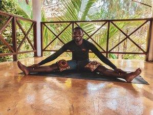 8 Day Unwind and Restore Yoga Retreat in Zanzibar, Tanzania