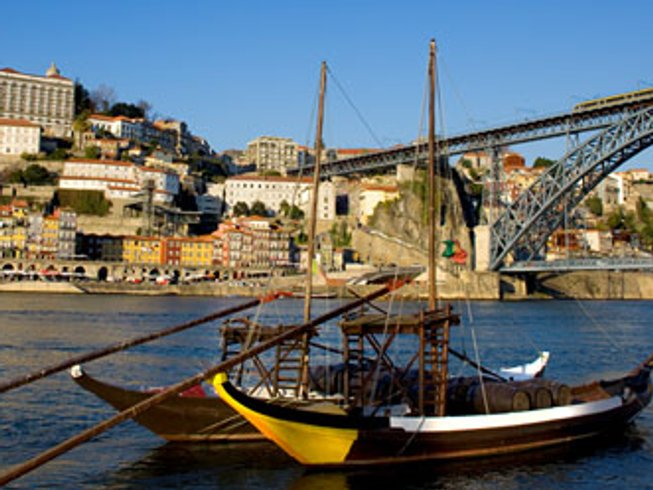 4 Days Culinary Holidays in Portugal