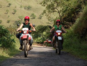 7 Day Guided Motorcycle Tour with Safari & Historical Sites in Sri Lanka