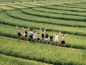7 Days Adventure, Health and Yoga Retreat in Bali, Indonesia