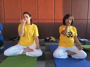 3 días fin de semana de yoga, meditación y tour en Iquique, Chile