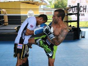 31 Days Muay Thai Camp in Koh Samui, Thailand