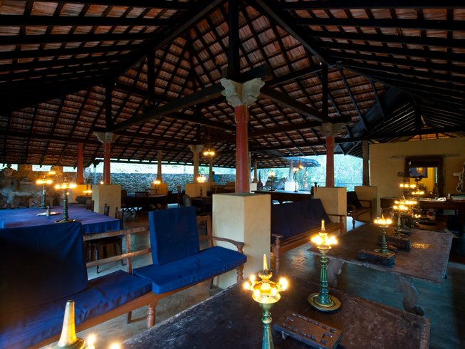 5 Days Cultural Experience and Yoga Retreat in Kandy, Sri Lanka