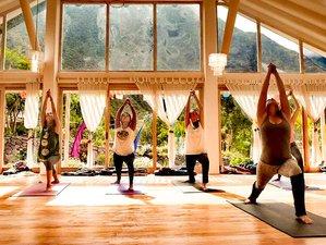 14 Day 200-Hr Tantra Hatha & Vinyasa YTT with Ayurvedic & Thai Massages in the Sacred Valley, Cusco