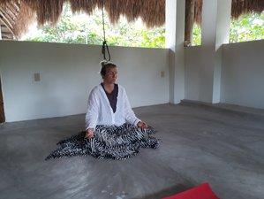 "Self-Paced 50-Hour Mind Moksha Online Private ""Meditation for Mental Health"" Teacher Training"