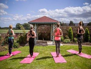 6 Tage Yoga Retreat zur Entschlackung im Herbst in York, Großbritannien