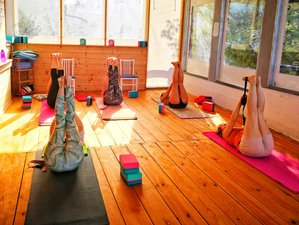 5 Days Rejuvenate Your Body & Mind Yoga Holiday in Ražanj, Croatia