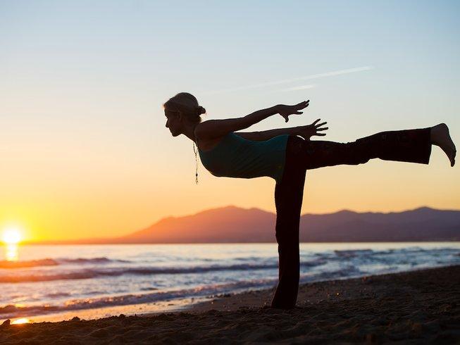 5 días de transformación, Ayurveda y retiro de yoga en España