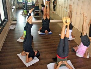 35 Days 200 Hours Yoga Teacher Training in Mumbai, India