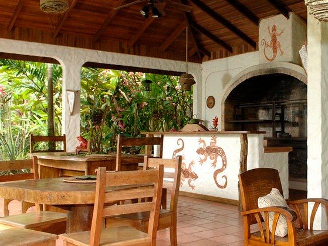 7 Days Tropical Meditation and Yoga Retreat Costa Rica