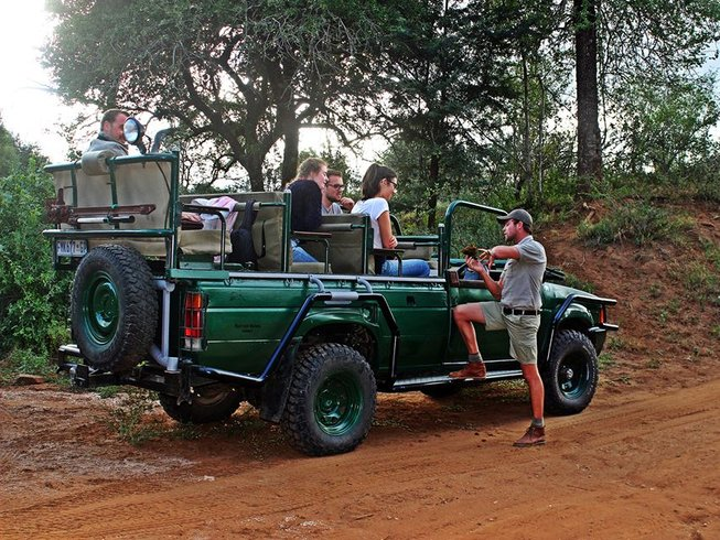 3 Days Classic Safari Tour in Kruger National Park, South Africa