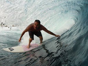 11 Days Stress-free Surf Camp Nias, Indonesia