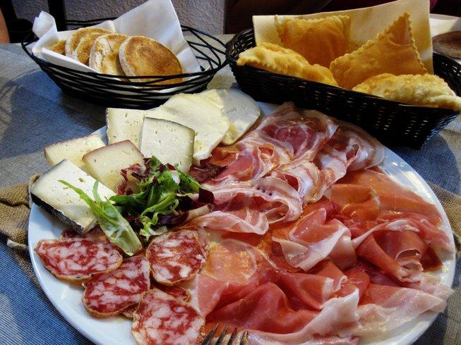 Bologna Gourmet Walk