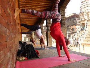 11 Days Spiritual Yoga Retreat Nepal