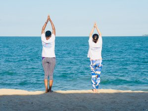 5 Day Bespoke Yoga Holiday in Qingdao