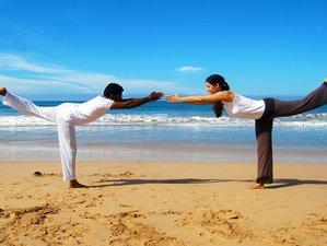 15 Tage Yoga Ayurveda Urlaub Induruwa, Sri Lanka