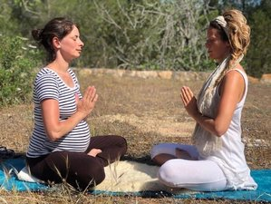 4 Day Conscious Pregnancy Yoga and Meditation Retreat in Portugal