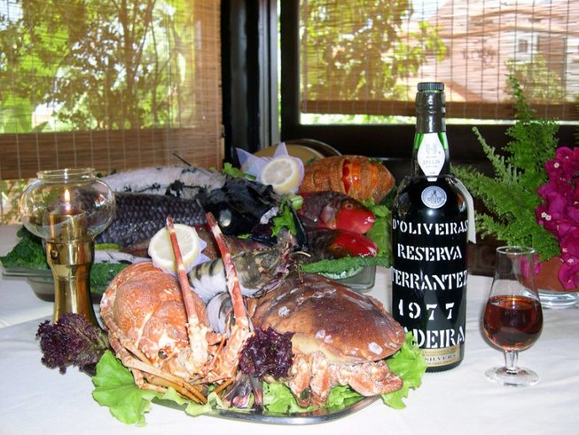 11 Days Food and Wine Tours Spain