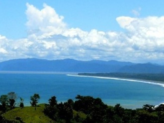 7 Days Chen Tai Chi Retreat in Costa Rica