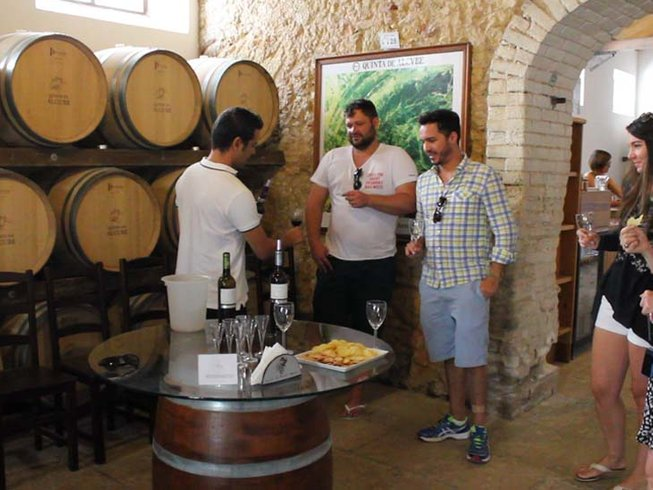 7 Days Language and Wine Tours Portugal