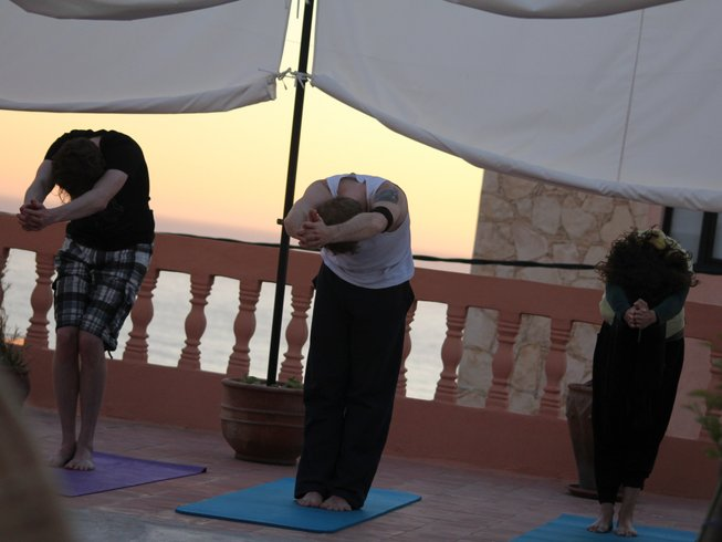 8 Days Wellbeing Yoga Retreat in Morocco