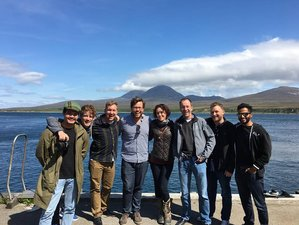 4 Day Islay Whisky Tour from Edinburgh, UK