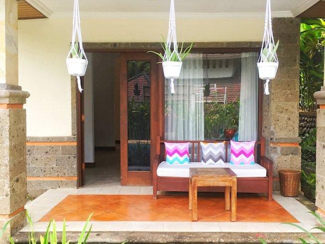 7 Days Escape Surf Yoga Retreat in Bali