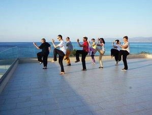 """15 Tage """"Be Better"""" Modul B Yogalehrer Ausbildung auf Zypern"""