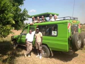 3 Days Budget Safaris in Kenya
