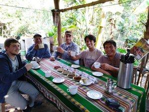 2 Day Coffee and Adventure Vacation in Huacayupana, Cusco