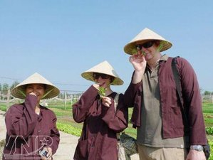 5 Days Hue and Hoi An Culinary and Culture Holiday in Vietnam