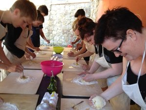 3 Days Tuscany Cooking Holidays in Italy