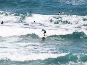 8 Days Magnificent Surfcamp Algarve, Portugal