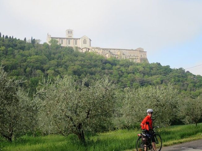 4 Days Luxury Cooking Vacations in Umbria, Italy