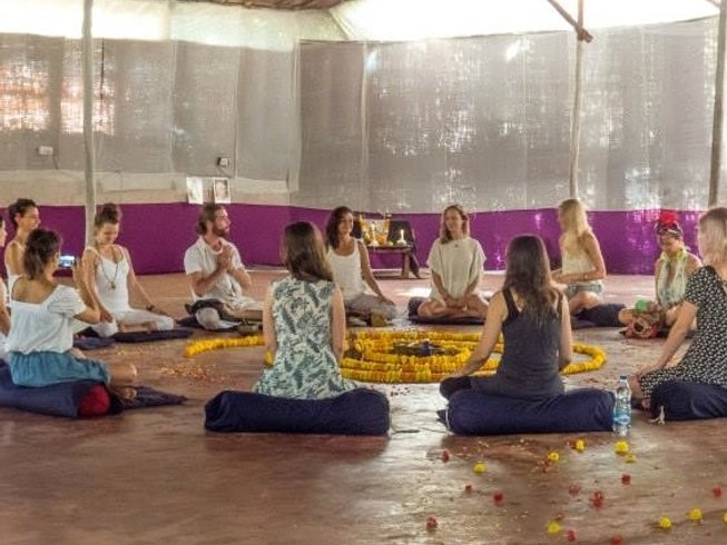 27 Days 200hr Level 1 Yoga Teacher Training in Thailand