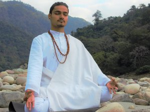 8 Day Silent Vipassana Meditation Retreat in Varkala, Kerala