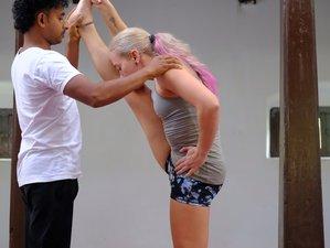 36 Day Ashtanga Vinyasa Yoga Teacher Training in Mysore